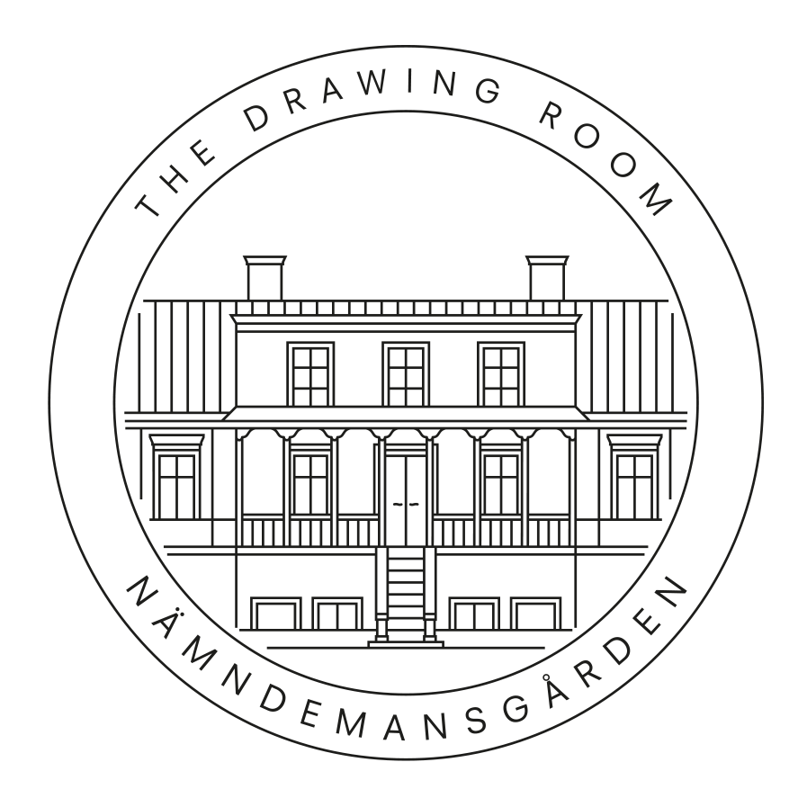 The Drawing Room Logotyp